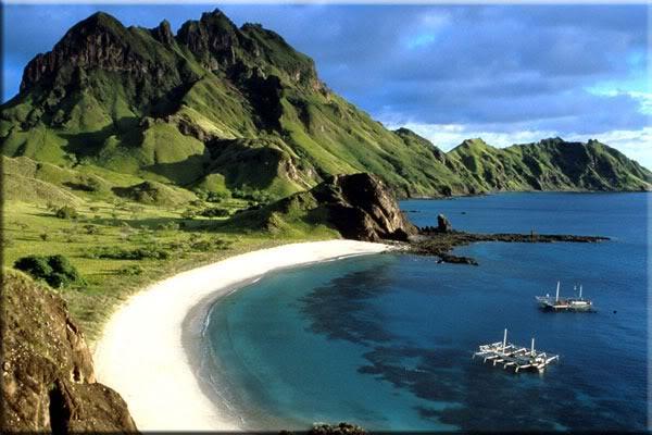 Pengalaman Traveling Terbaik Destinasi Di Pulau Flores