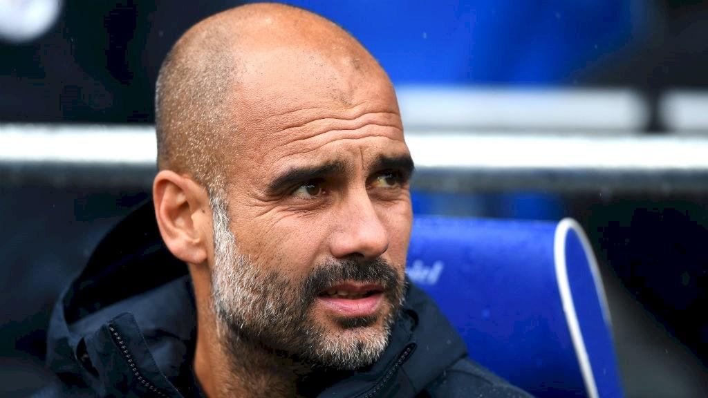 "Guardiola: ""Jika kami tidak menang dalam tiga pertandingan berikutnya, kami akan kehilangan hadiah"""