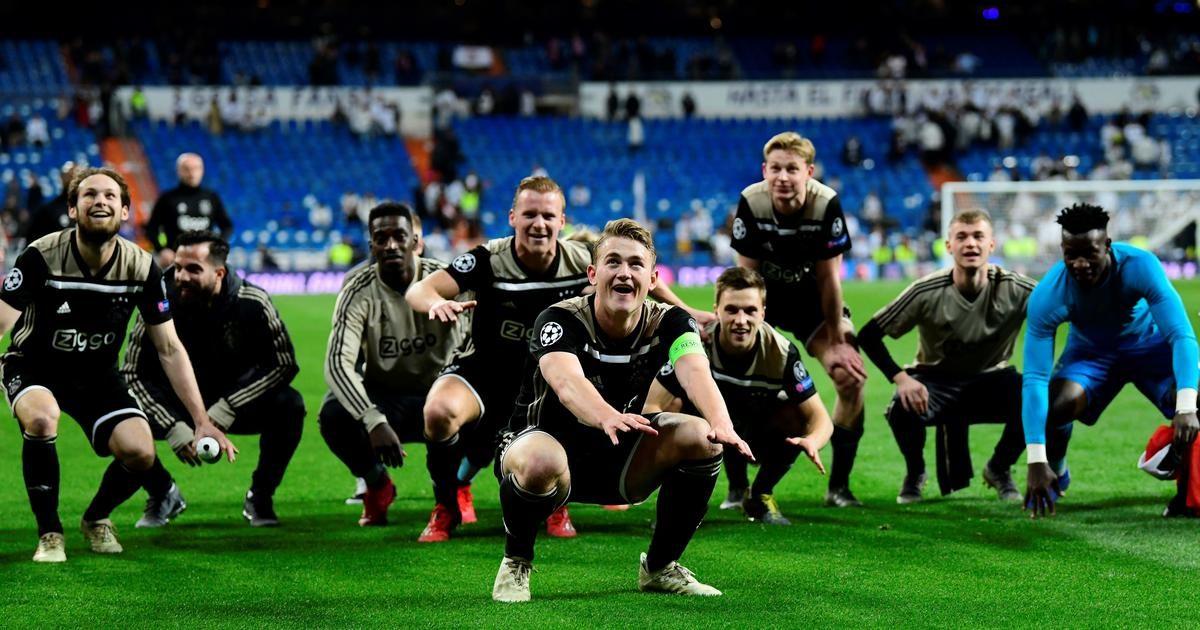 Eredivisie memiliki dua kandidat langsung pada musim depan