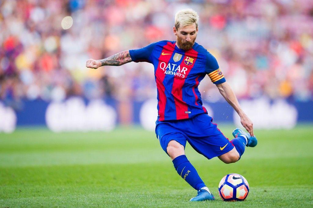 Sang Pemain Lioner Messi