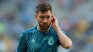 Argentina Lolos Ke Semifinal Copa America 2019
