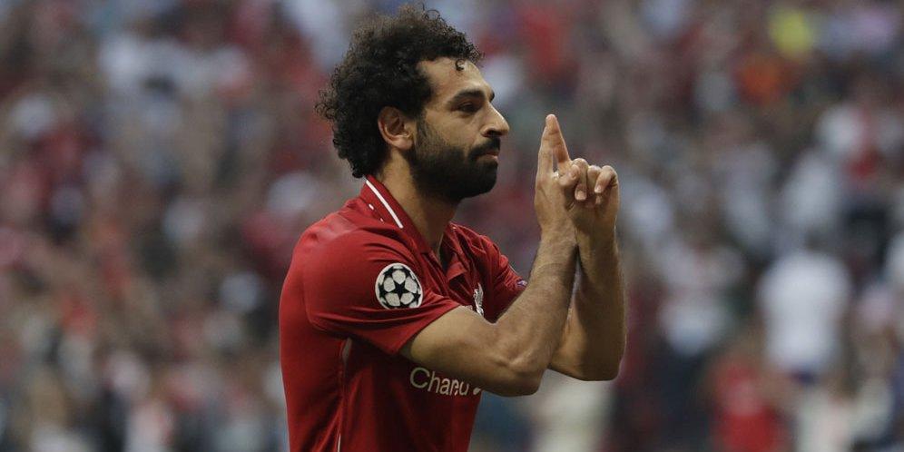 Manchester United Siap Melakukan Penawaran Untuk Mohamed Salah