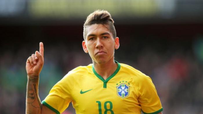 Brasil Lolos Dengan Kokoh Di Puncak Grup A