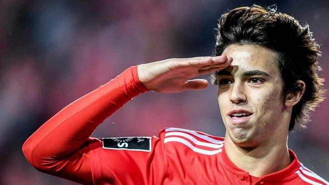 Atletico Madrid Liris Pemain Muda Termahal
